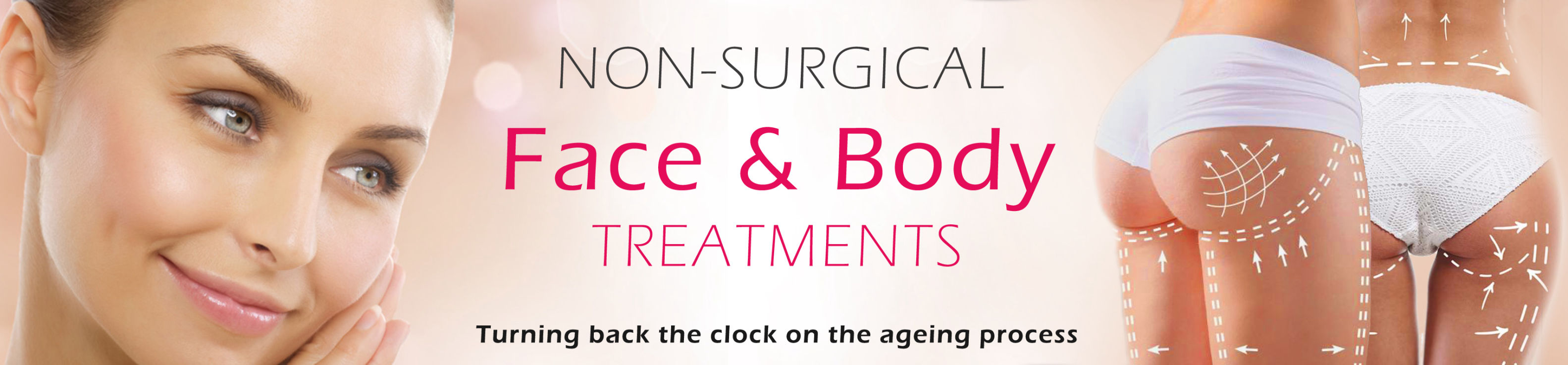Non- Surgical Aesthetics Treatments zee Harley Street