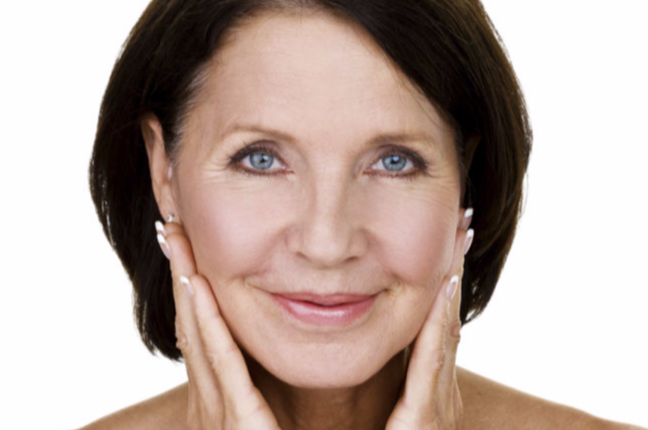 Stem Cells facelift